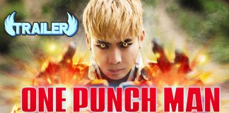 One-Punch Man Live-Action
