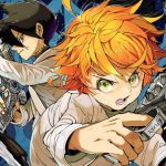 The Promised Neverland Creator's New Sketch Reminds Fans To Stay Home And To Keep Social Distancing