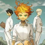 The Promised Neverland Manga's Imminent Ending Teased On Shonen Jump's Special Project