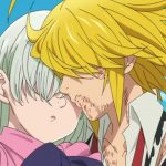 The Seven Deadly Sins New Anime Delayed Due To CoronaVirus Pandemic