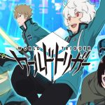 World Trigger Season 3 Anime's New Character Designs Revealed