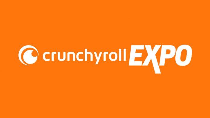 Crunchyroll Expo