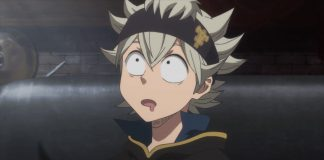 Black Clover Episode 133