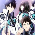 The Irregular at Magic High School Novel To End On September After 12 Years Of Serializaton
