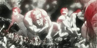 Attack on Titan Chapter 129