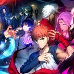 Fate/stay night: Heaven's Feel III. spring song Film's New Release Date Revealed