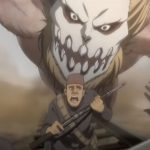 Attack on Titan Presents The Jaw Titan