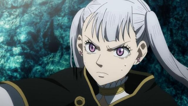 Black Clover Introduces Noelle S Stunning New Form Manga Thrill