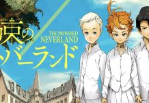 The Promised Neverland Live-Action Series