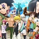 Netflix Changed The Name Of The Seven Deadly Sins Season 3