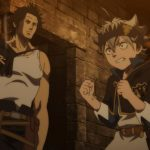 Black Clover Stuns Fans With An İmpressive Yami And Asta Team Up
