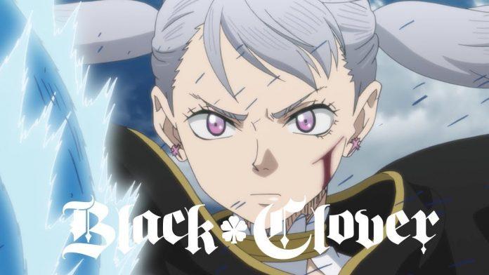 Black Clover Episode 136