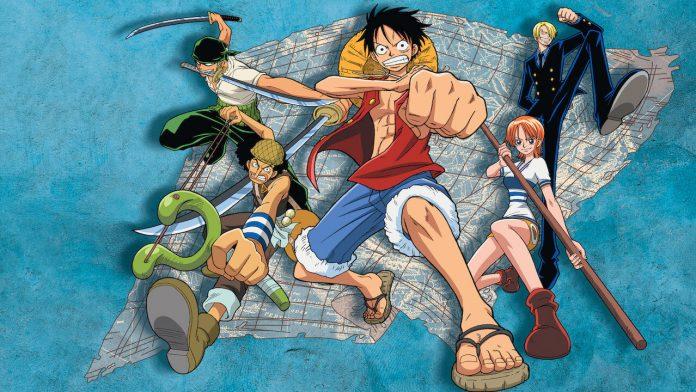 One Piece Day