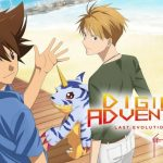 Digimon Adventure: Last Evolution Kizuna Anime Film's English Dubbed Trailer Released