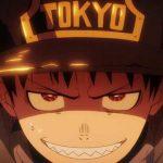 Fire Force Season 2 Anime Reveals New Cast Member - Voicing Yuichiro Kurono