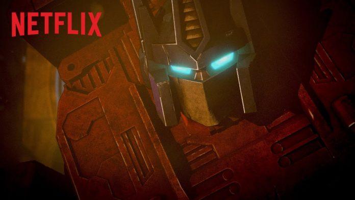 Transformers: War for Cybertron Trilogy – Siege