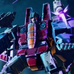 Netflix's Transformers: War For Cybertron Series New Key Visuals Released