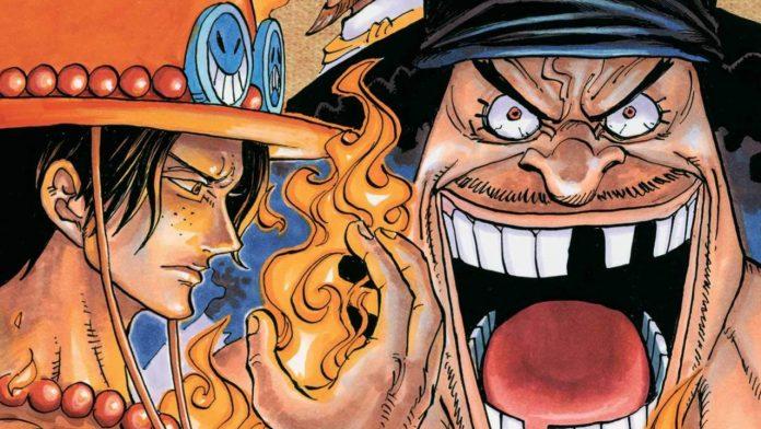 One Piece: Ace's Story