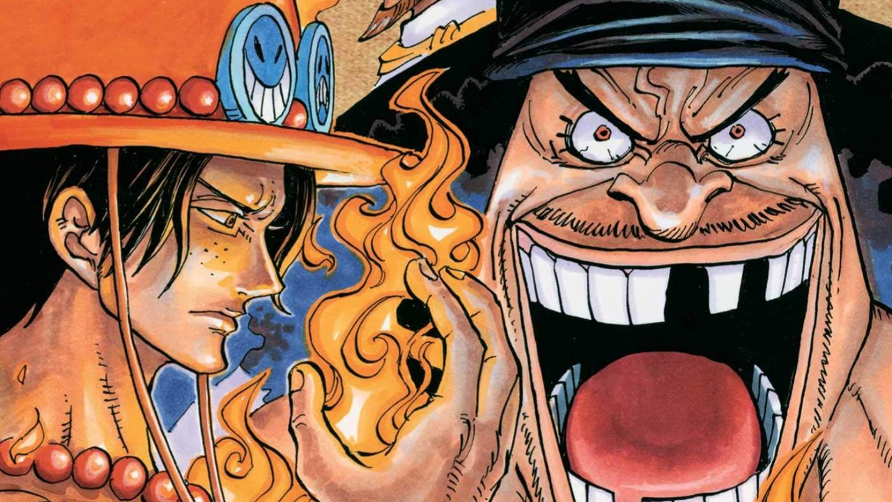 One Piece: Ace's Story