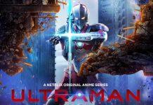 Ultraman Season 2
