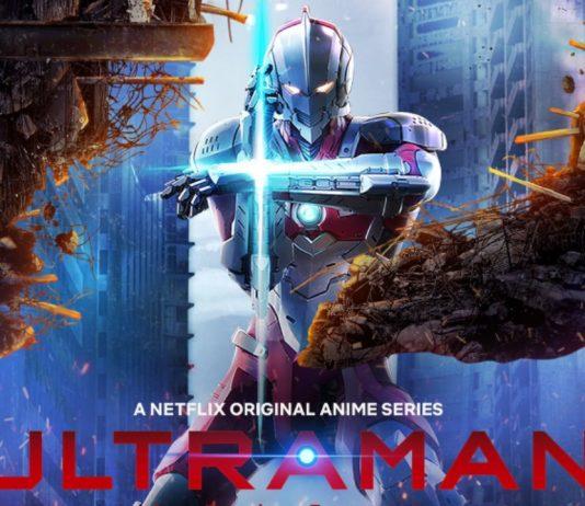 Ultraman Season 2