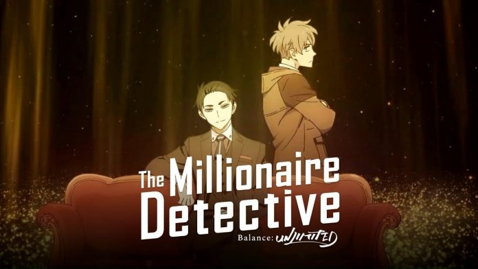 The Millionaire Detective Stage Play