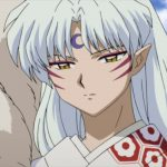 New Attractive Inuyasha Cosplay Brings Back The Fan Favorite Sesshomaru