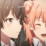 My Teen Romantic Comedy SNAFU Climax! Anime's English Dub Comes To HİDİVE