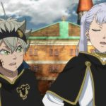 Black Clover Surprises Fans With The Latest Black Bull Hostage