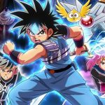 Dragon Quest: The Adventure of Dai Anime Reveals Cast Members For Demon Lord Army