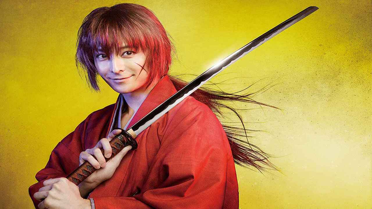 Rurouni Kenshin Musical