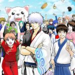 Gintama: The Final Anime Film Is Focused On The Original Manga's Finale