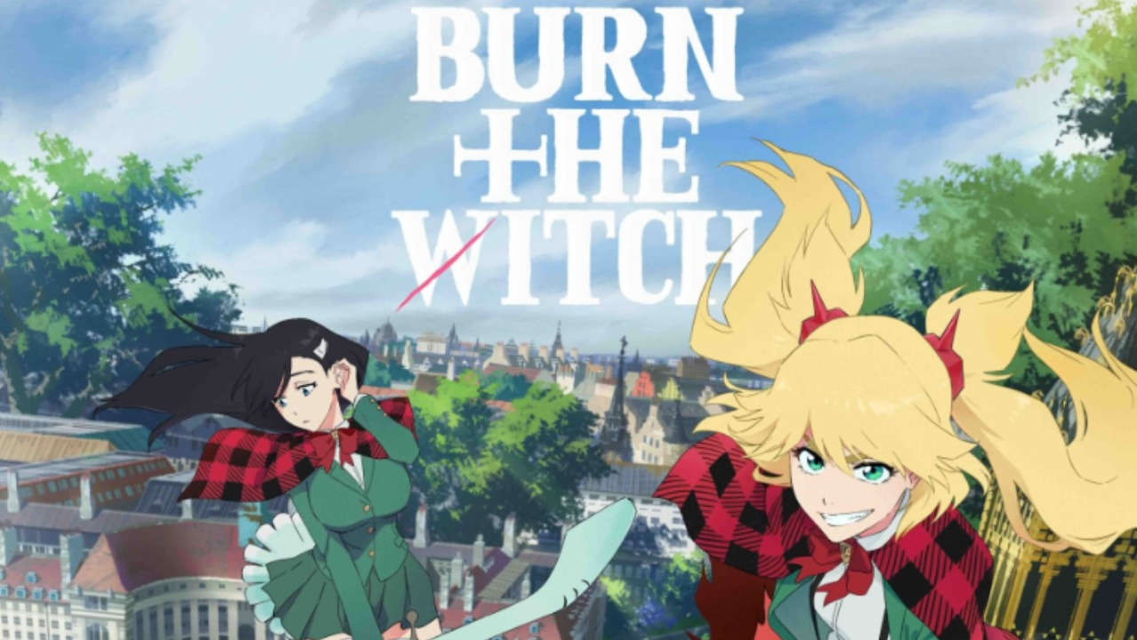 Bleach: Burn The Witch