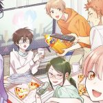 Fujita's Wotakoi: Love is Hard for Otaku Gets New Anime Episode