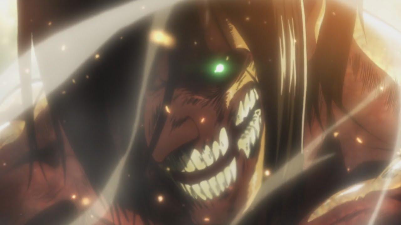 Attack On Titan Shows Eren S Scary New Titan Form Manga Thrill