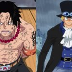 One Piece New Opening Brings Back Ace And Sabo