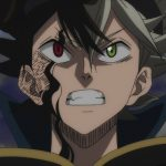 Black Clover Reveals Asta's Brand New Version Of Anti-Magic Fighting