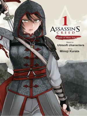 Assassin's Creed Manga U.S Release Date Revealed