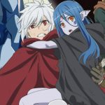 DanMachi Season 3 Anime İs Headed To HIDIVE