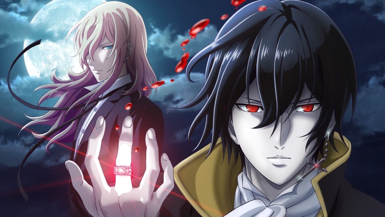 Noblesse: Short Story Details Before You Start Watching The Anime Series