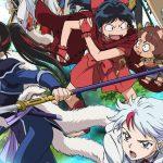 İnuyasha Sequel Yashahime: Princess Half-Demon Anime's Ending Theme Song Artist Revealed