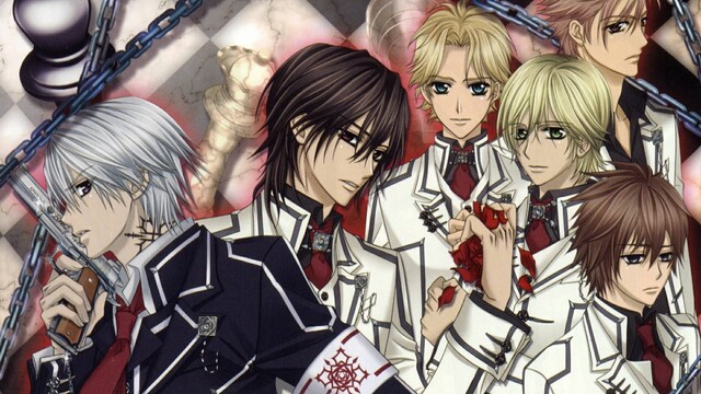 8 Vampire Anime That Are Better Than The Twilight Saga