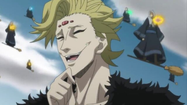 Black Clover: 8 Underestimated Characters In The Series