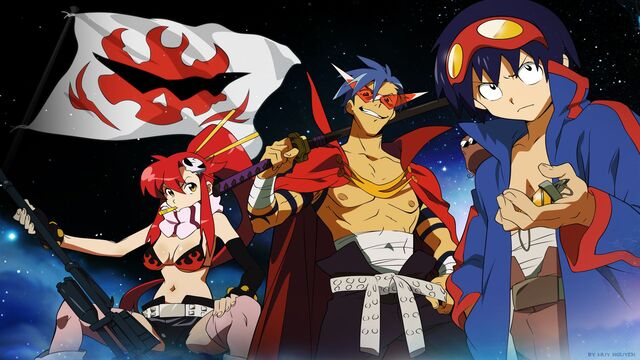 15 Top Best Anime Teams Of All Time