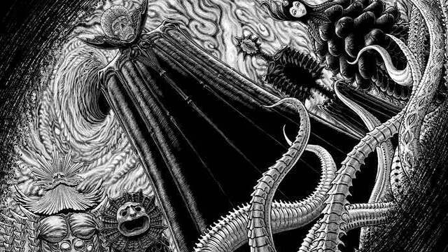 Berserk Dropped A New Chapter Introducing The God Hand