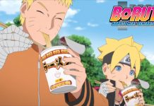Boruto: Naruto Next Generations Chapter 51