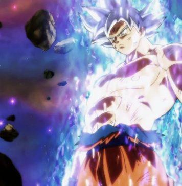 Dragon Ball Super Chapter 65