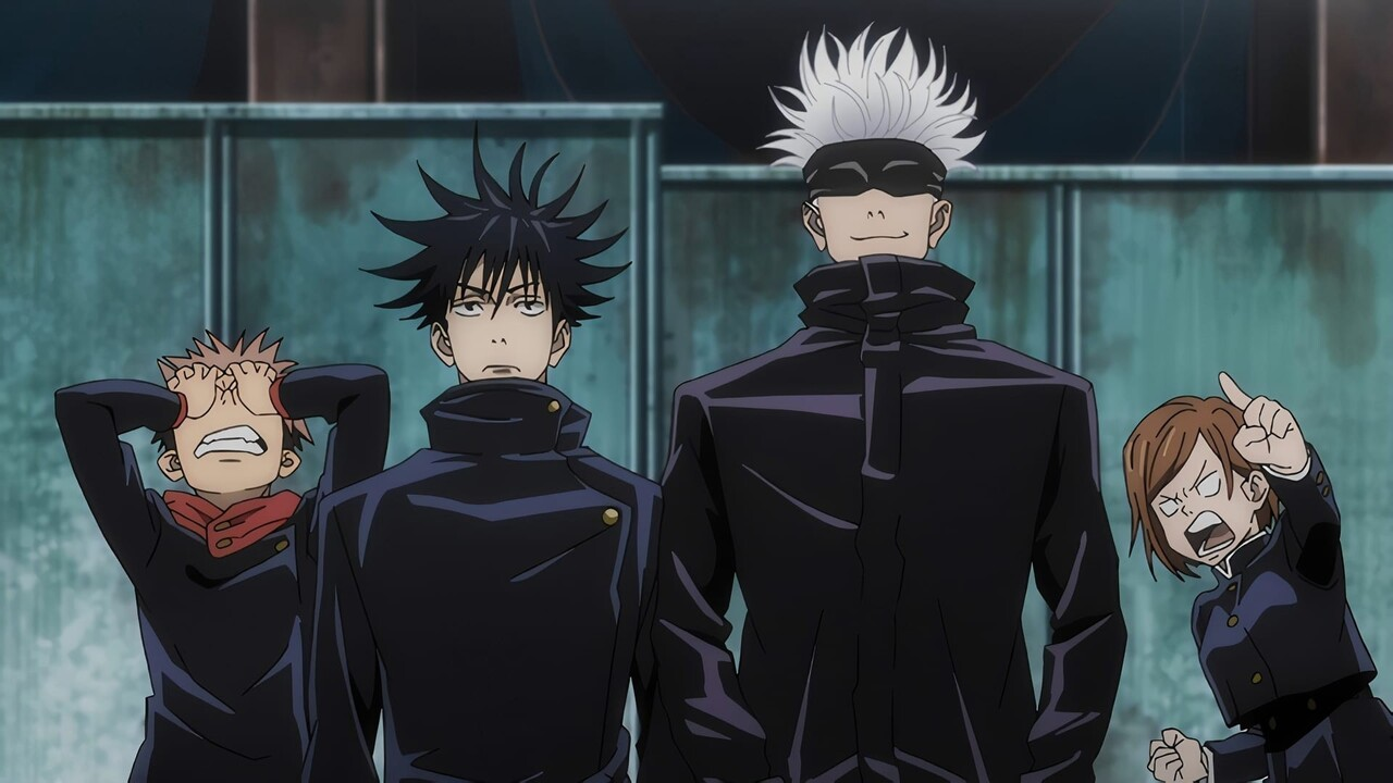 Jujutsu Kaisen Chapter 146 Release Date and Time 1