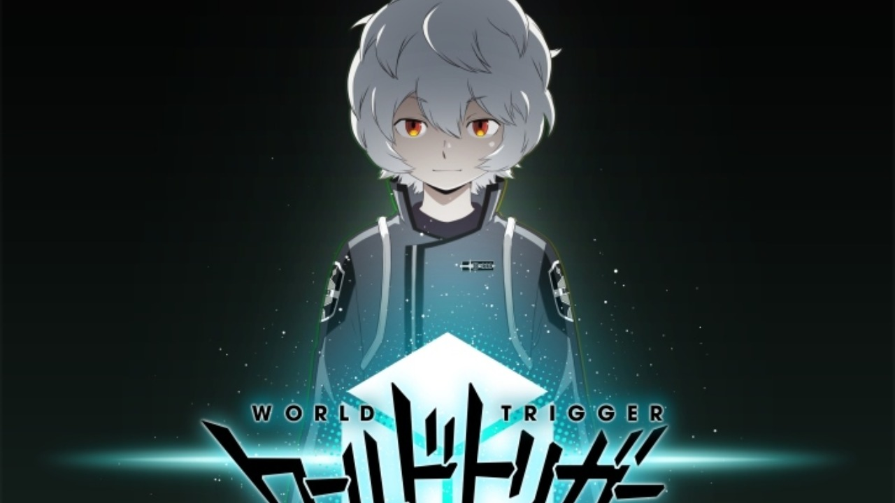 World Trigger Season 2 Anime Is Set To Release In January 9 | Manga Thrill