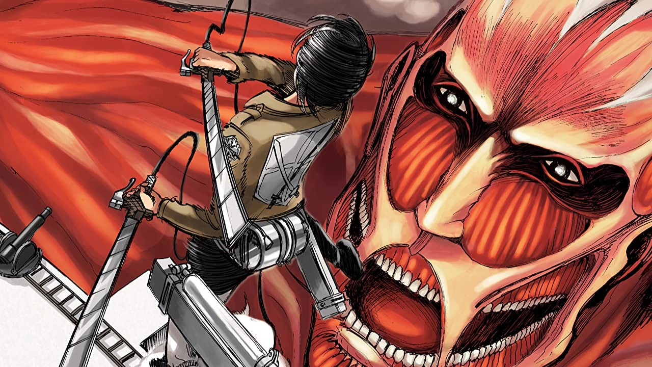 Attack on Titan Chapter 134 Release Date Revealed | Manga ...